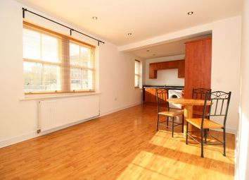 2 bed flat to rent in Lower Fold Apartments Bull Green, Halifax HX1