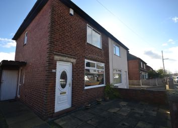 3 bed semi-detached house to rent in Oakenhall Avenue, Hucknall, Nottingham NG15