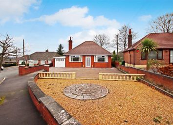 Thumbnail 3 bed bungalow for sale in Alanbrook Grove, Lightwood, Stoke-On-Trent