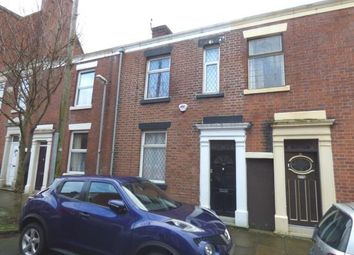 Thumbnail 3 bedroom terraced house for sale in Kenmure Place, Preston, Lancashire, .
