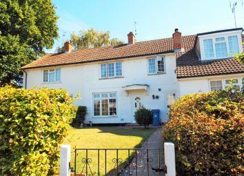 Thumbnail 3 bedroom terraced house for sale in Birchetts Close, Bracknell