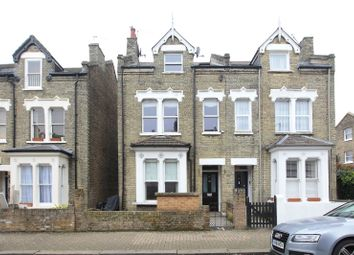 Thumbnail 1 bed flat for sale in Dempster Road, Wandsworth, London
