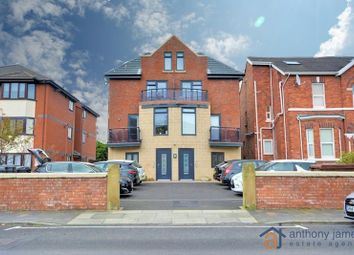 Thumbnail 1 bed flat for sale in Saunders Street, Southport