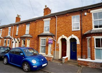 Thumbnail 2 bed terraced house for sale in Nelthorpe Street, Lincoln