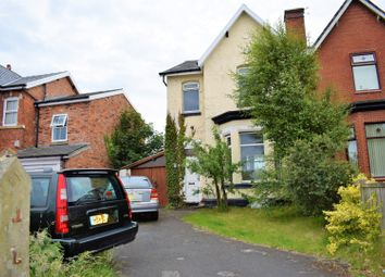 Thumbnail 4 bed semi-detached house for sale in Sunny Road, Churchtown