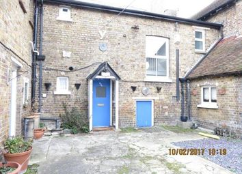 Thumbnail 3 bedroom flat to rent in Canterbury Road, Garlinge