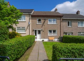 Thumbnail 3 bed terraced house for sale in Esk Way, Paisley