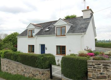 Thumbnail 3 bed cottage for sale in Penlangeitho, Llangeitho, Tregaron, Ceredigion