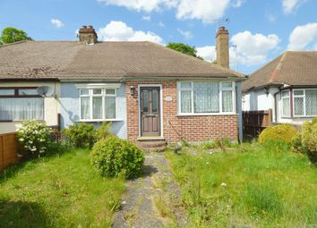 2 bed semi-detached bungalow for sale in Top Dartford Road, Hextable, Swanley BR8