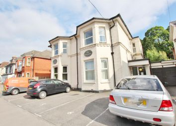Thumbnail 2 bed flat for sale in Frances Road, Bournemouth