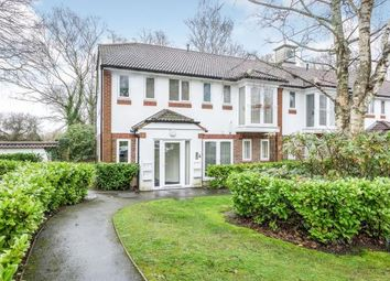 Thumbnail 1 bed flat for sale in Denmead, Waterlooville, Hampshire