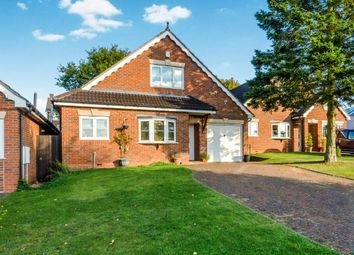 Thumbnail 4 bed detached bungalow for sale in Dunsley Grove, Penn, Wolverhampton