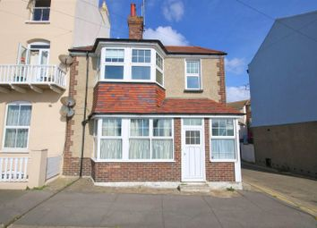 Thumbnail 2 bed maisonette for sale in The Parade, Walton On The Naze