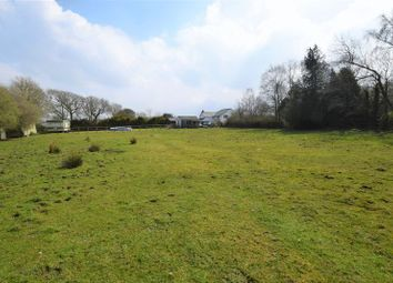 Thumbnail 5 bed property for sale in Canworthy Water, Launceston