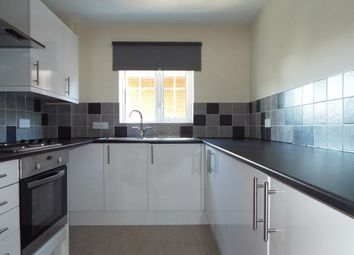 2 bed flat to rent in Campbell Drive, Cardiff CF11