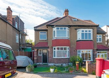 Thumbnail 3 bed property for sale in Cheviot Road, London