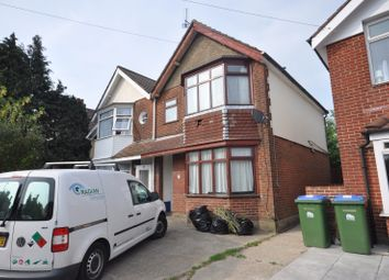 Thumbnail 6 bedroom semi-detached house to rent in Langhorn Road, Swaythling, Southampton