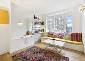 Thumbnail 2 bed flat for sale in Sidmouth Parade, Sidmouth Road, Kensal Rise, London