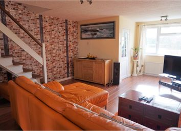 Thumbnail 2 bed terraced house for sale in Rigdale Close, Coventry