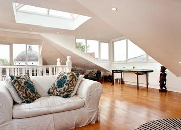 3 bed maisonette to rent in Randolph Avenue, Maida Vale W9,