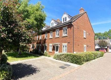 Thumbnail 1 bed flat for sale in Deacon Mews, Brockworth, Gloucester