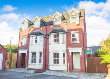 Thumbnail 3 bed semi-detached house for sale in Vowles Close, Wraxall, Bristol