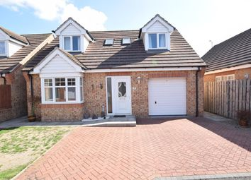 Thumbnail 2 bed detached house for sale in Chancel Court, Scunthorpe