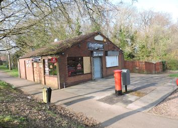 Thumbnail Commercial property for sale in Castleditch Lane, Redditch, Worcs