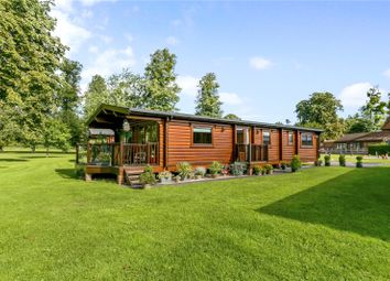 Thumbnail 3 bed detached bungalow for sale in Manor View, Harleyford, Marlow, Buckinghamshire