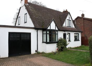 Thumbnail 3 bed detached house for sale in Silver Fox Crescent, Woodley, Reading, Berkshire