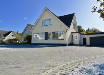 Thumbnail 4 bed detached house for sale in Carcluie Crescent, Alloway, Ayr