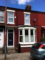 Photo of Rossett Avenue, Liverpool L17