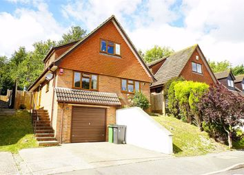 Thumbnail 4 bed detached house for sale in Augustus Way, St Leonards-On-Sea, East Sussex