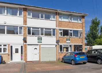 Thumbnail 3 bedroom town house to rent in Millfield, Sittingbourne