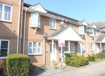 Thumbnail 3 bedroom terraced house for sale in Cornwall Road, Portsmouth