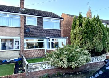Thumbnail 3 bed end terrace house to rent in Sandyforth Avenue, Thornton-Cleveleys