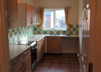 Thumbnail 2 bedroom flat to rent in St Johns Street, Dudley, West Midlands