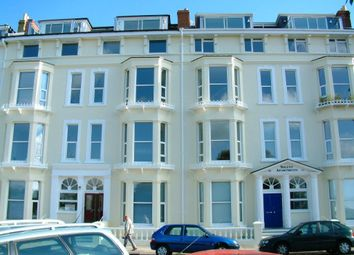Thumbnail 2 bed flat to rent in Solent Apartments, Southsea, Hampshire