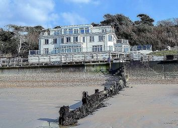 Thumbnail 1 bed flat to rent in Pilots Point, Totland Bay