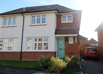 3 bed property for sale in Wentwood Crescent, Leyland PR25