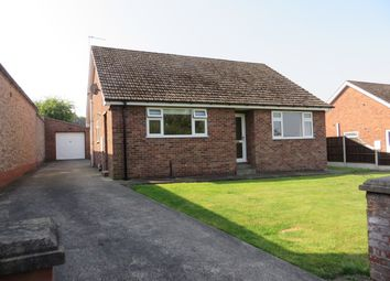 Thumbnail 3 bed detached bungalow to rent in Old Post Office Lane, South Ferriby