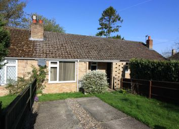 Thumbnail 1 bed terraced house to rent in Park View, Crowmarsh Gifford, Wallingford