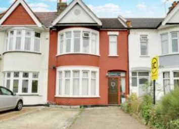 Thumbnail 3 bedroom terraced house for sale in Ilfracombe Road, Southend-On-Sea