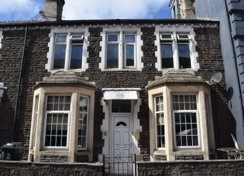 Thumbnail 2 bed terraced house for sale in Llandaff Road, Canton, Cardiff