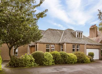Thumbnail 5 bed detached bungalow for sale in 31 Oxgangs Road, Fairmilehead, Edinburgh