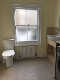 Thumbnail 4 bedroom flat to rent in Aynhoe Road, London