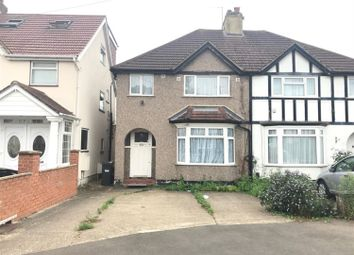 Thumbnail 3 bed semi-detached house to rent in West Way, Hounslow