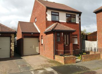 Thumbnail 3 bed detached house for sale in Collingden Green, High Spen, Rowlands Gill