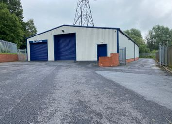 Thumbnail Warehouse to let in Mead Way, (Junction 8 Of The M65), Padiham