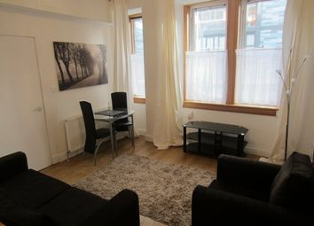 Thumbnail 1 bed flat to rent in Gibson Terrace, Edinburgh